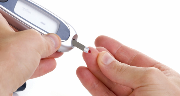 Fight Diabetes and Obesity with Exercise