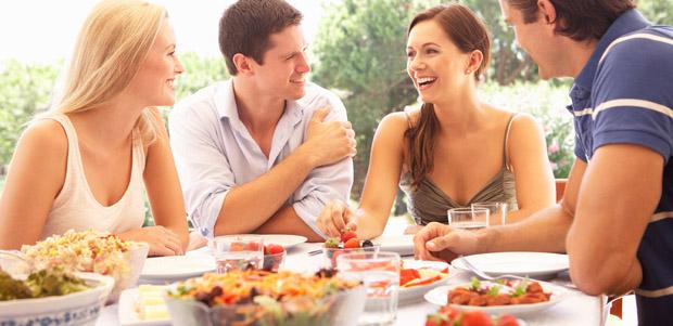 Healthy Diet Plan