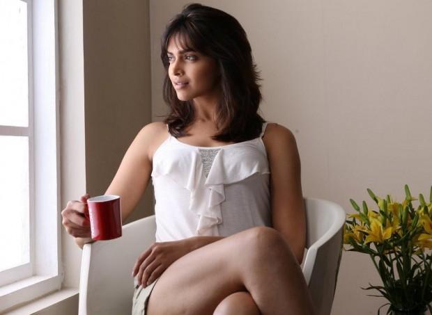 Deepika padukone coffee ad
