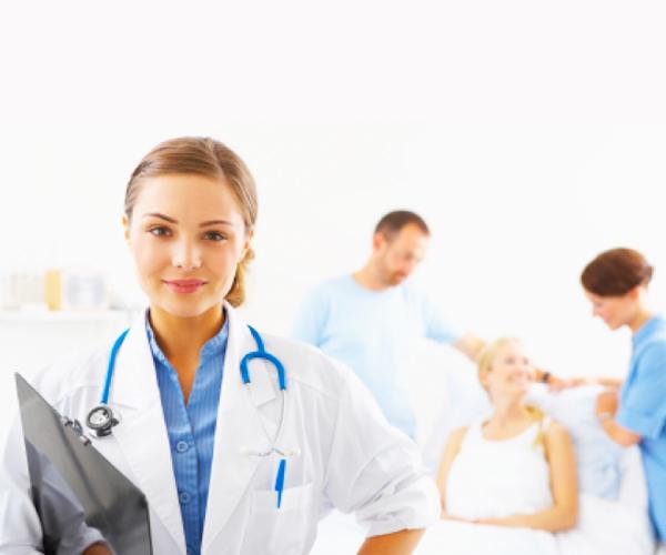 MSN Programs: Key to Solving the Nursing Shortage