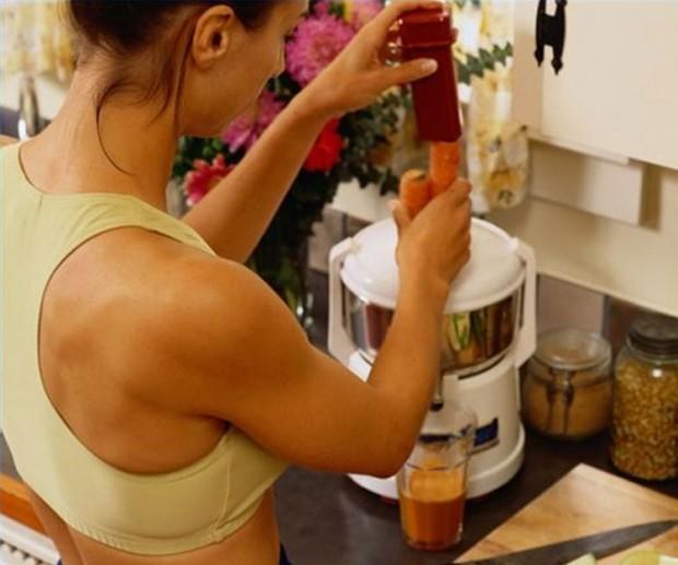Benefits of a Juice Detox
